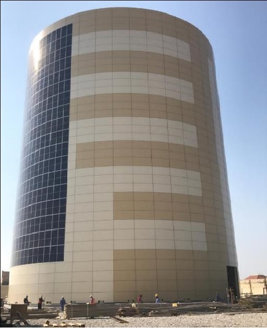 ACP Cladding And Solar Panel Works